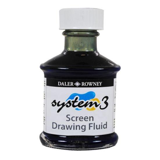 Daler-Rowney System 3 Screen Drawing Fluid