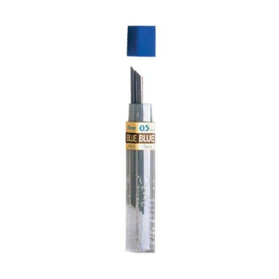 Pentel Blue Coloured Refill Lead