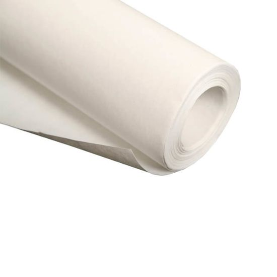 Clairefontaine Craft Paper Roll White 10m x 1m 60g