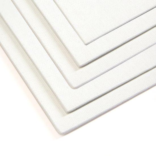 Seawhite A1 Primed Cotton Canvas Board Pack of 5