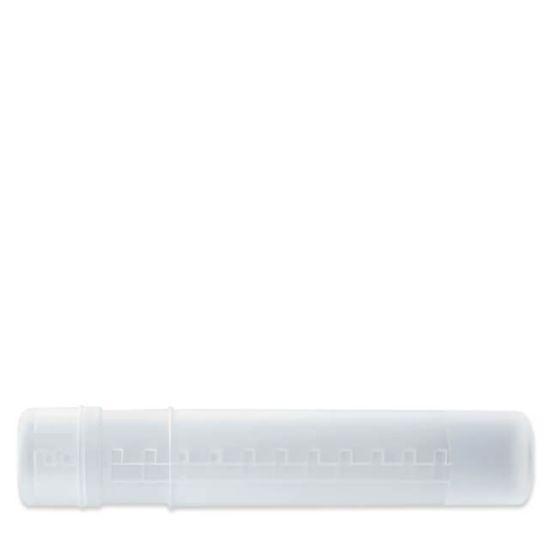 Daler-Rowney Frosted Plastic Extendable Brush Tube