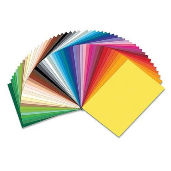 Daler-Rowney Canford Colour Paper A4 150gsm