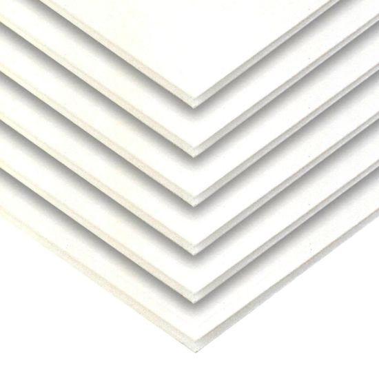 Seawhite Box of White Foamboard A3 3mm - 15 Sheets