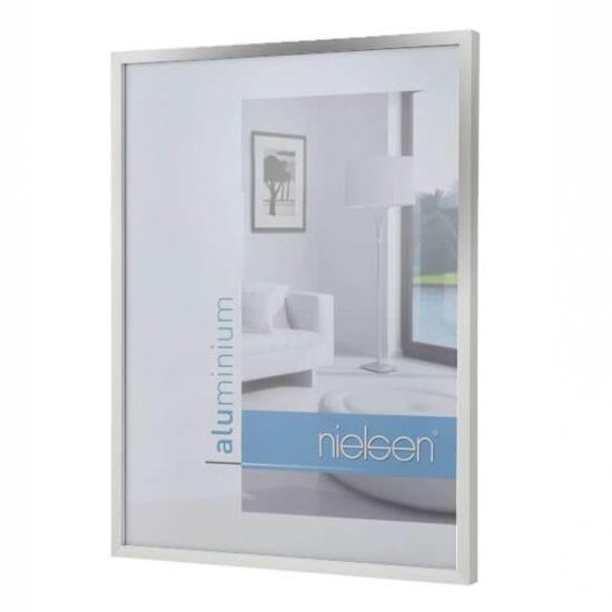 Nielsen Aluminium Frame Silver