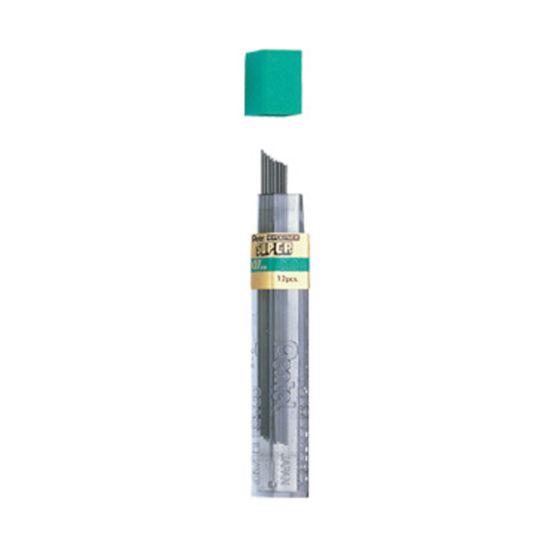 Pentel Super Hi-Polymer Refill Lead 0.7mm