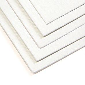 Seawhite A2 Primed Cotton Canvas Board Pack of 5