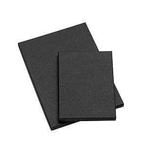 Seawhite Archival Charcoal Black Slim Box Flat | London Graphic Centre