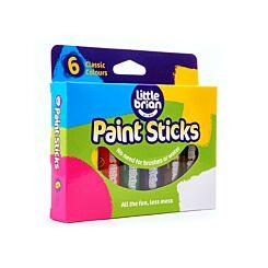 Little Brian 6 Standard Paint Sticks
