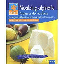 Gedeo Moulding Alginate 500g