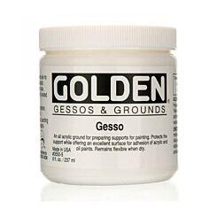 Golden 236ml Gesso