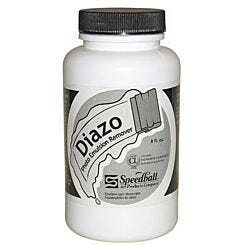 Speedball Daizo Photo Emulsion Remover 8oz