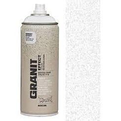 Montana GRANIT EFFECT Spray 400ml - Light Grey - EG7000