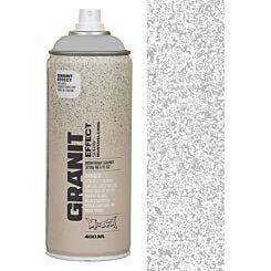 Montana GRANIT EFFECT Spray 400ml - Grey - EG7050