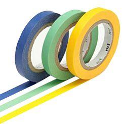 Washi Tape Mt Slim Set G