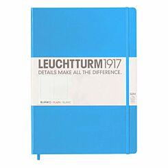 Leuchtturm1917 Master Slim Plain Notebook
