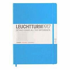 Leuchtturm1917 Master Slim Squared Notebook