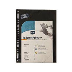 Prat Paris Polyester 908 Sleeves (Pack of 10)