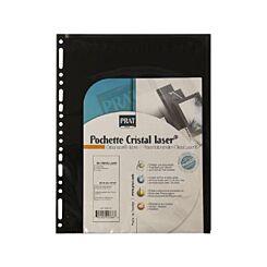 Prat Paris Cristal Laser 904 Sleeves (Pack of 10)