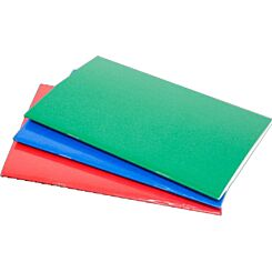 Seawhite Laminated Starter Sketchbook Assorted Colours