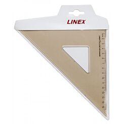 Linex College 45 Degree Set Square
