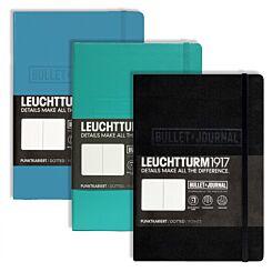 Leuchtturm1917 Bullet Journal Notebook A5 | London Graphic Centre