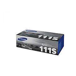 Samsung Inkjet Toner Cartridge 111s Single Black Front London Graphic Centre