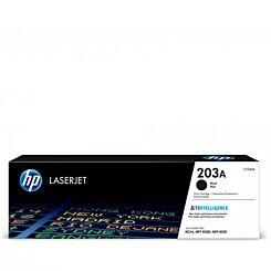 HP Laserjet Toner Cartridge 203A Single Black Box | London Graphic Centre