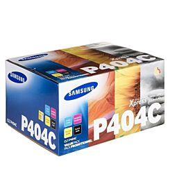 Samsung Inkjet Toner Cartridge P404C Multipack Box London Graphic Centre