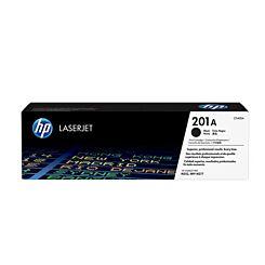 HP Laserjet Toner Cartridge 201A Single Black Box London Graphic Centre