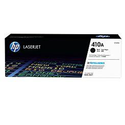 HP Laserjet Toner Cartridge 410A Single Black Box London Graphic Centre