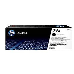 HP Laserjet Toner Cartridge 79A Single Black Box London Graphic Centre