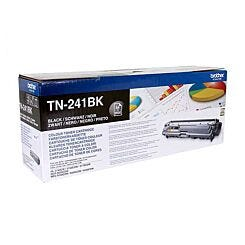 Brother Laser Toner Cartridge TN241BK Single Black Box London Graphic Centre