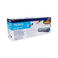 Brother Laser Toner Cartridge TN241C Single Cyan Box London Graphic Centre