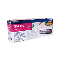 Brother Laser Toner Cartridge TN241M Single Magenta Box London Graphic Centre