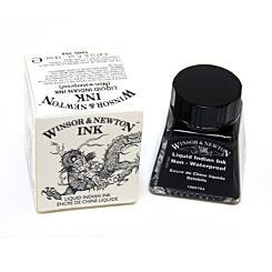 Winsor & Newton Drawing Liquid Indian Ink 14ml