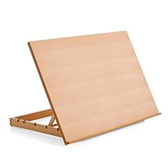 Danube Table Workstation Easel - A2