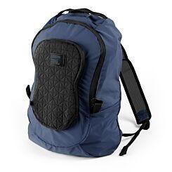 Lexon PEANUT Backpack Dark Blue