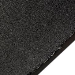 Stonehenge Cotton Sheet 250gsm 22x30 inches Black
