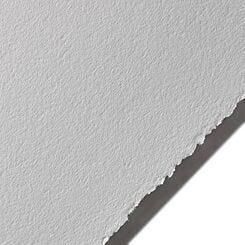Stonehenge Cotton Sheet 250gsm 22x30 inches Steel Grey