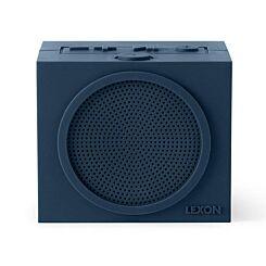 Lexon TYKHO Bluetooth Speaker Dark Blue