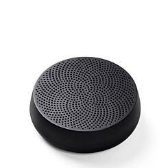 Lexon Mino Bluetooth Wireless Travel Companion Speaker Black