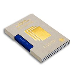 Octaevo Blue Notes Notebook Collection Front | London Graphic Centre