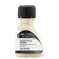 Winsor & Newton Artists' Picture Cleaner 75ml Front | London Graphic Centre