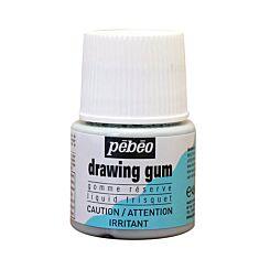 Pebeo Drawing Gum Masking Fluid 45ml | London Graphic Centre