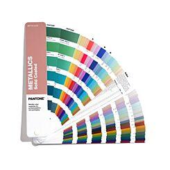 PantoneMetallics Coated Guide GG1507A Open | London Graphic Centre