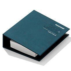 Pantone Fashion, Home & Interiors Cotton Planner FHIC300