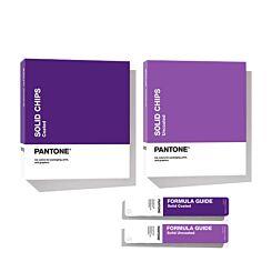 Pantone Solid Colour Set Coated & Uncoated Set GP1608A Flat | London Graphic Centre