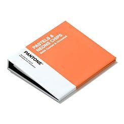 Pantone Pastels & Neons Chip Guide Front | London Graphic Centre