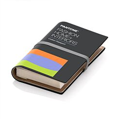 Pantone Cotton Passport FHI Swatch Library