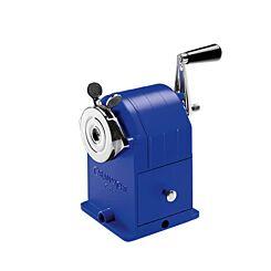 Caran D'ache Metal Sharpening Machine Klein Blue Limited Edition